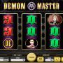 online automat zdarma Demon Master