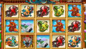 online automat Dragon 8s zdarma