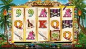 Gold Ahoy zdarma online automat