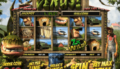 It came from Venus online automat zdarma