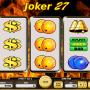online automat zdarma Joker 27