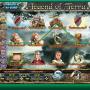 online automat zdarma Legend of Terra