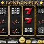 London Pub online automat zdarma