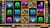 online automat Money Mad Monkey zdarma