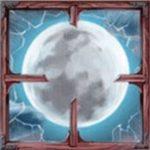 Wild symbol ze hry casino automatu Mythic Maiden