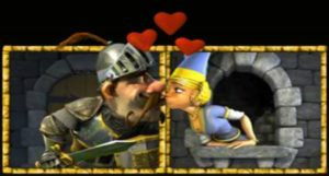 Zamilovaná funkce z herního automatu Once Upon a Time zdarma bez vkladu