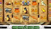online automat zdarma Secrets of Horus