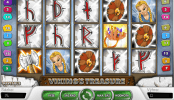 online automat Viking´s Treasure zdarma