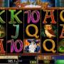 automat online zdarma Book of Magic