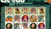 automat online zdarma Cluedo