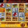 Draco´s Fire online automat zdarma