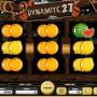 online automat zdarma Dynamite 27