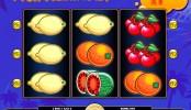 online automat zdarma Fruit Machine 27
