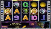 online automat zdarma Golden Planet