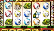 online automat zdarma Lotto Madness