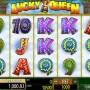 automat online zdarma Lucky Queen