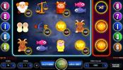 online automat zdarma Lucky Stars