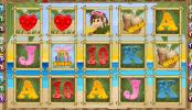 online automat zdarma Monkey Love