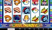online hrací automat Reel Thunder zdarma