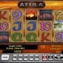 hrací automat Attila online zdarma