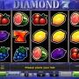 online výherní automat Diamond 7 zdarma