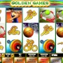 automat Golden Games online zdarma