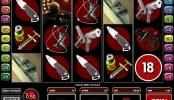 online hrací automat Hitman zdarma