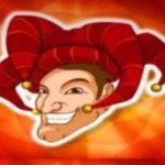 Symbol wild z hracího automatu Joker Explosion bez registrace