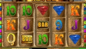 online automat zdarma Lost Treasure