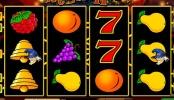 hrací online automat Magic Hot 4 zdaram