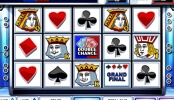 automat Play Your Cards Right online zdarma