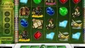 výherní automat Relic Raiders online zdarma