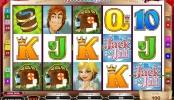 automat Rhyming Reels - Jack and Jill online zdarma