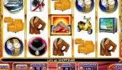 online hrací automat zdarma Sale of the Century