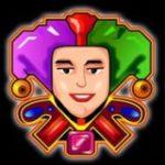 Symbol wild z hracího kasino automatu Sizzling 6