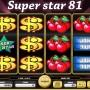 automat Super Star 81 online zdarma