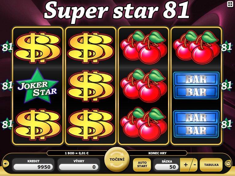 star casino online  automat