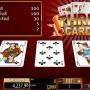 online hrací poker Three Cards zdarma