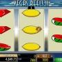hrací online automat Vegas Reels II zdarma