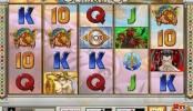 hrací online automat Battle for Olympus zdarma