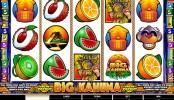 hrací automat Big Kahuna online zdarma