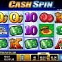Casino automat Cash Spin online zdarma