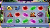 herní automat Cash Wizard online zdarma