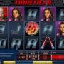 hrací online automat Daredevil zdarma