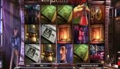 Hrací online automat zdarma Dr. Jekyll & Mr. Hyde