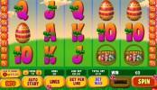 herní online automat Easter Surprise zdarma