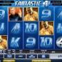 herní automat Fantastic Four online zdarma
