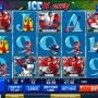 výherní online automat Ice Hockey zdarma