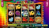 Herní online automat Joker Jester