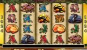 Online casino automat Lost Temple zdarma